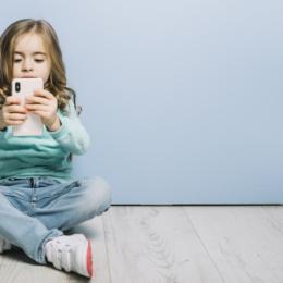 tecnologias y sedentarismo infantil