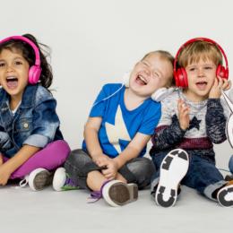 La música e inteligencias múltiples para la educación nutricional infantil