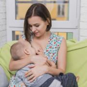 ¿qué leche es mejor para niños de un año?