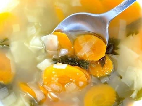cenas con arroz saludables para niños