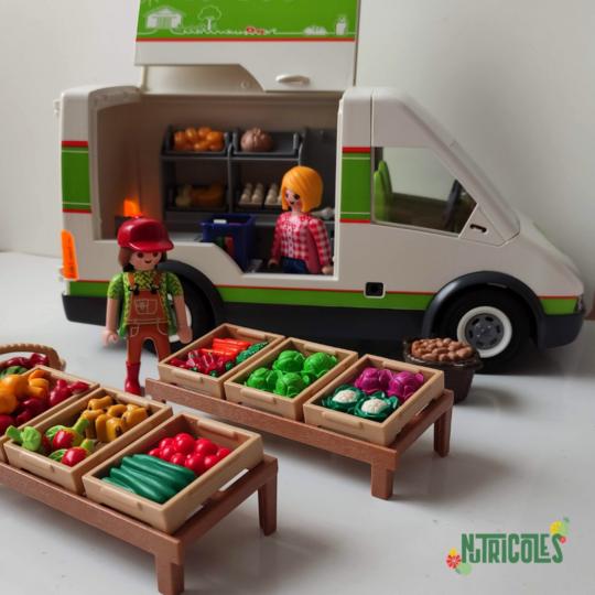 5 recursos de educación alimentaria
