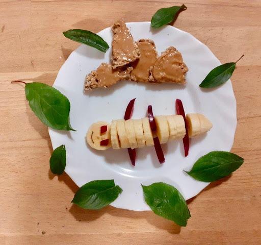 desayunos saludables salados para niños